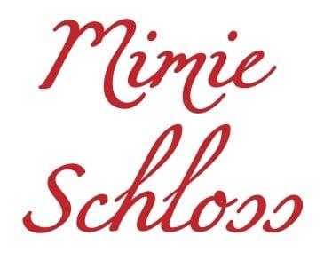 Liebesschloss von Mimie-Schloss